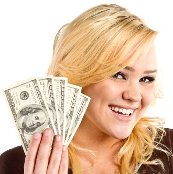 Keep Money in Your Pocket With Us!
