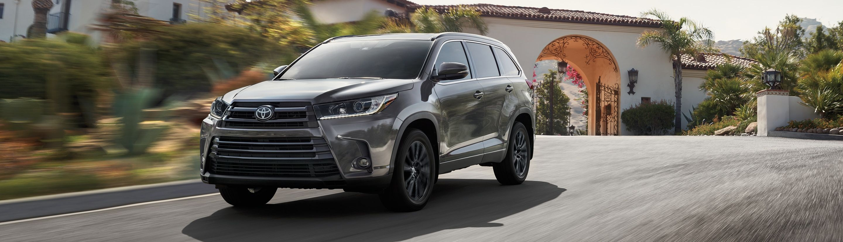 2019 Toyota Highlander Safety Features near Glen Mills, PA