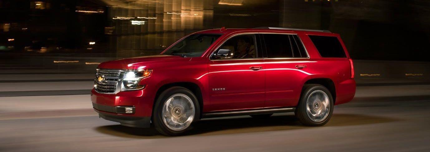 Chevrolet Tahoe 2019 a la venta cerca de Washington, DC