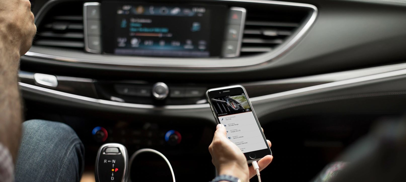 Extensive Connectivity in the 2019 Enclave