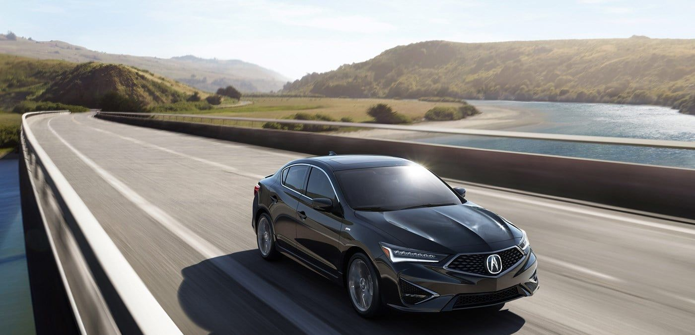 2019 Acura ILX Leasing near Bowie, MD