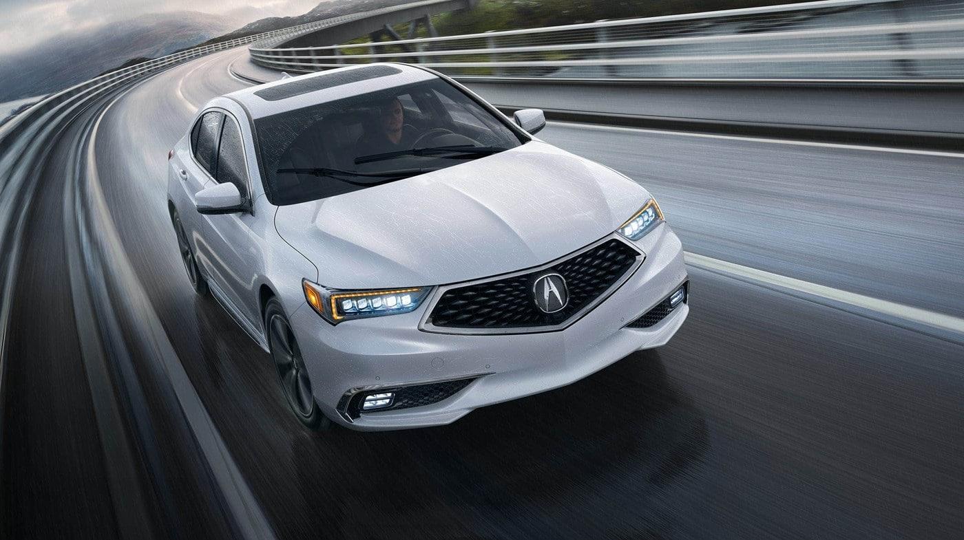 Used Acura TLX for Sale near Arlington, VA