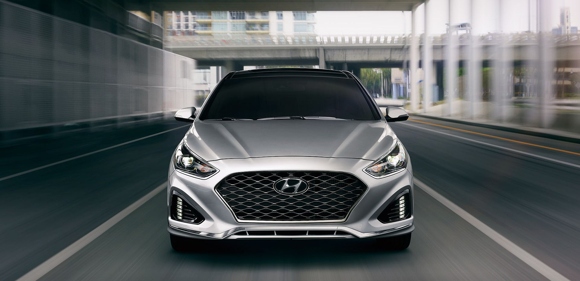 2019 Hyundai Sonata Leasing near College Park, MD