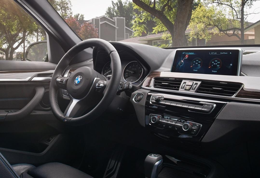 BMW X1 in Schererville, Indiana