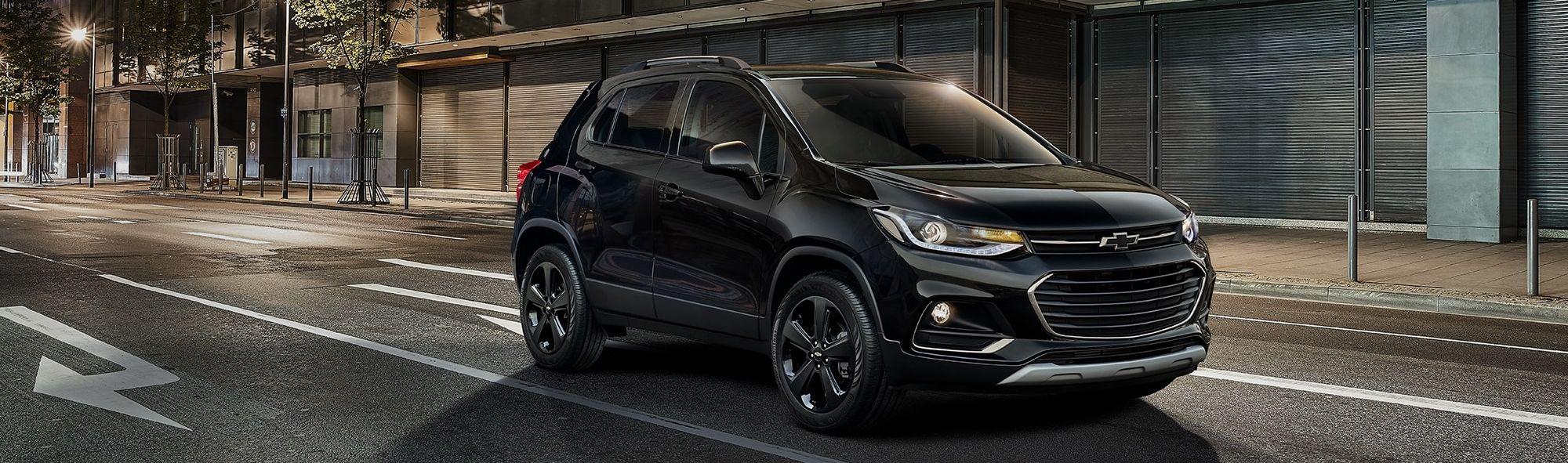 2019 Chevrolet Trax for Sale near Homer Glen, IL