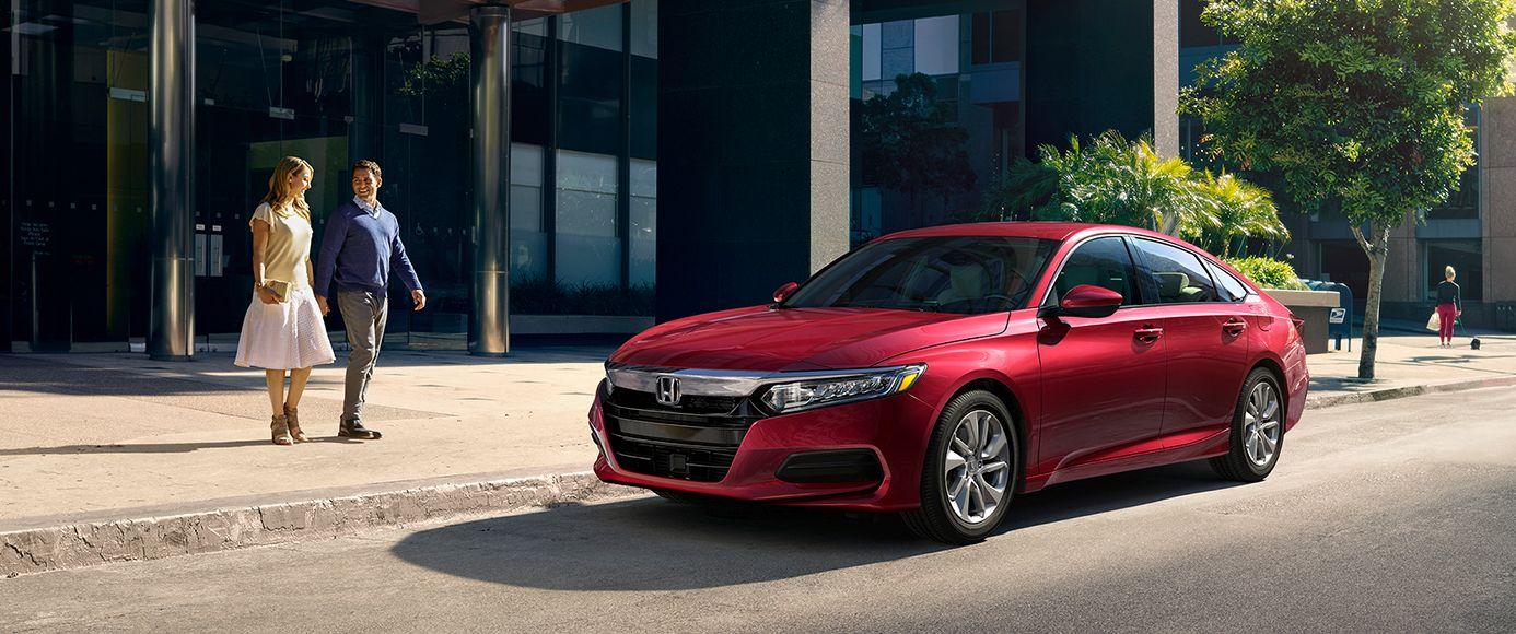 Signature Certified Honda Vehicles for Sale in Newark, DE