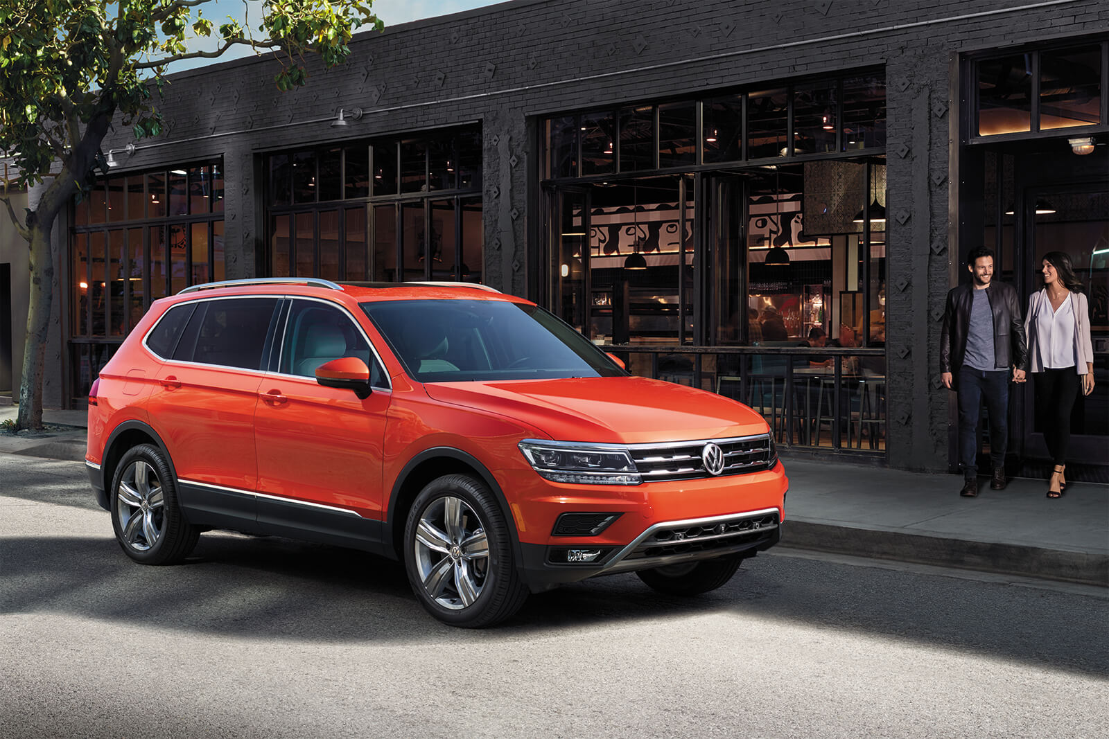 2019 Volkswagen Tiguan for Sale near Atlantic City, NJ