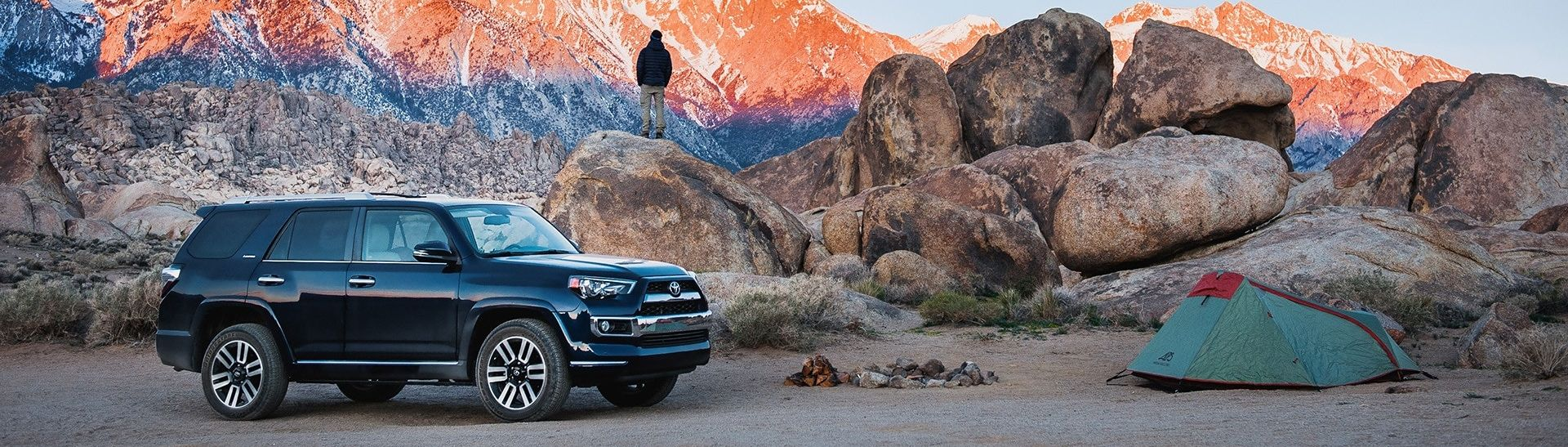 2019 Toyota 4Runner Leasing near West Chester, PA