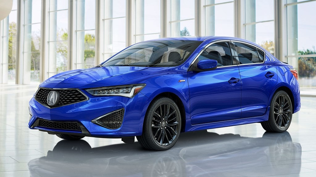 Which Acura Sedan is Right for Me?