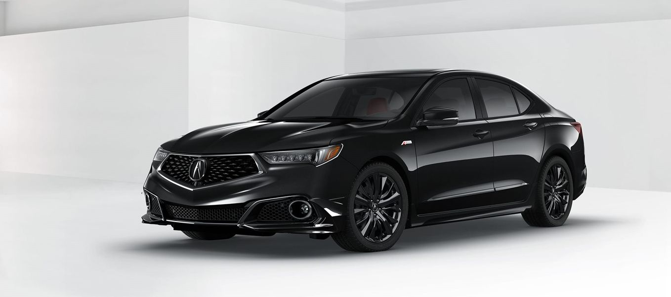 Which Acura Sedan Is Right For Me