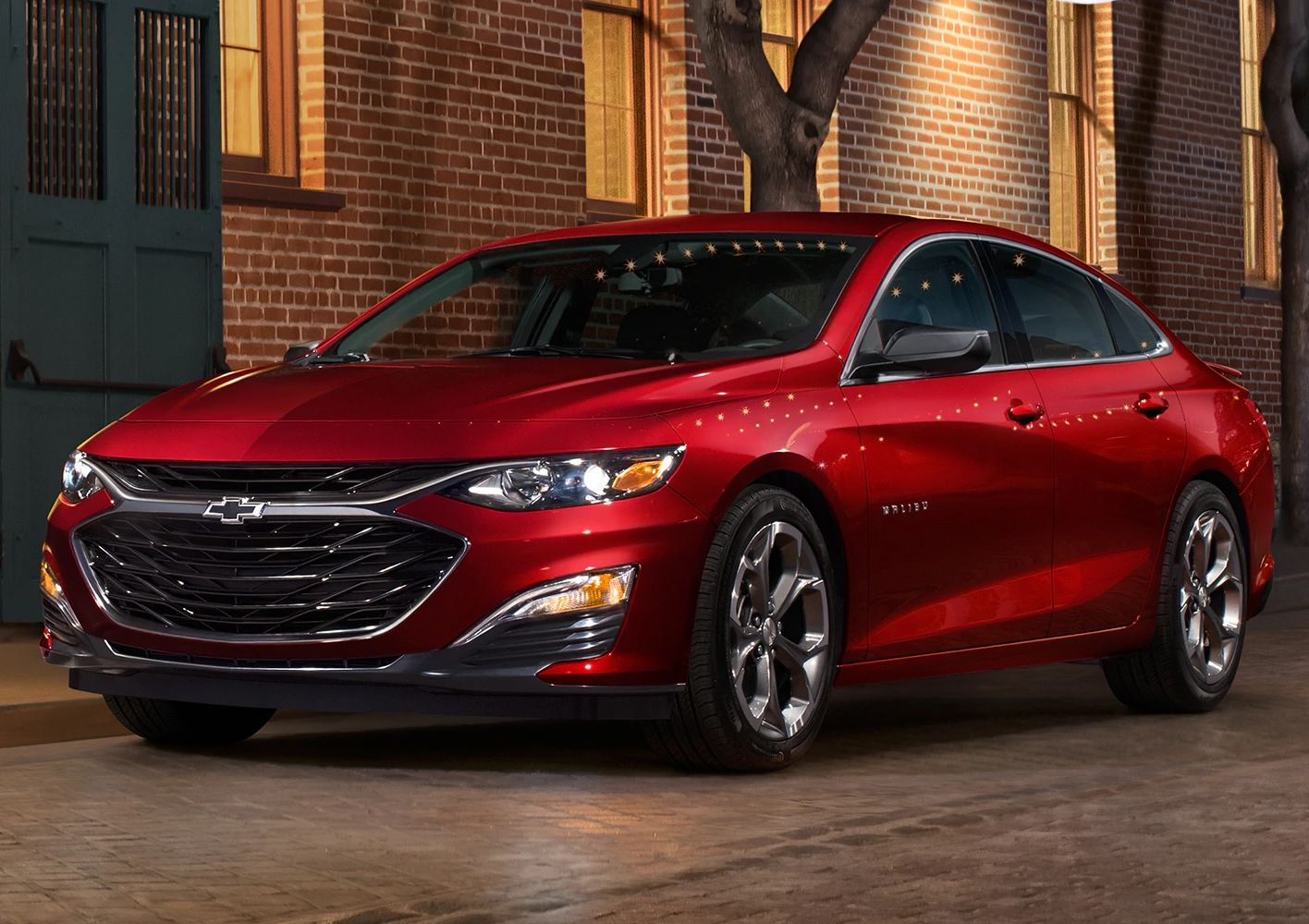 2019 Chevrolet Malibu for Sale near Homer Glen, IL