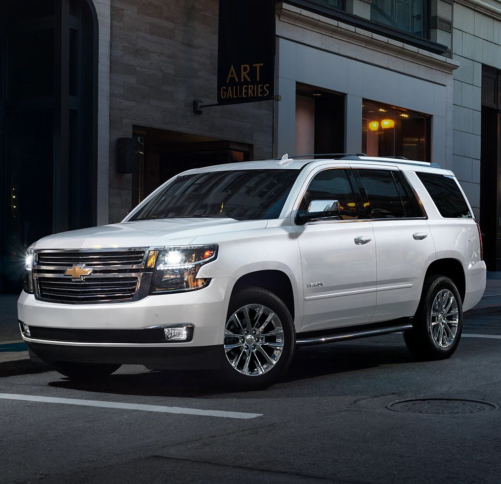 Chevy Tahoe Lease >> New 2019 Chevrolet Tahoe Ls