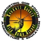 kendall-co-wildgame-dinner-logo