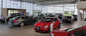 Volvo Nieuwenhuijse Online showroom