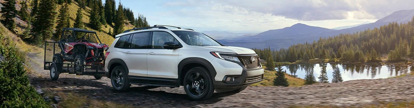2019 Honda Passport Leasing near Springfield, VA