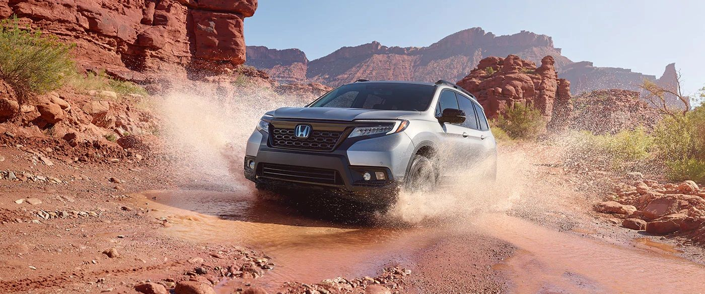 2019 Honda Passport Leasing near Richmond, VA