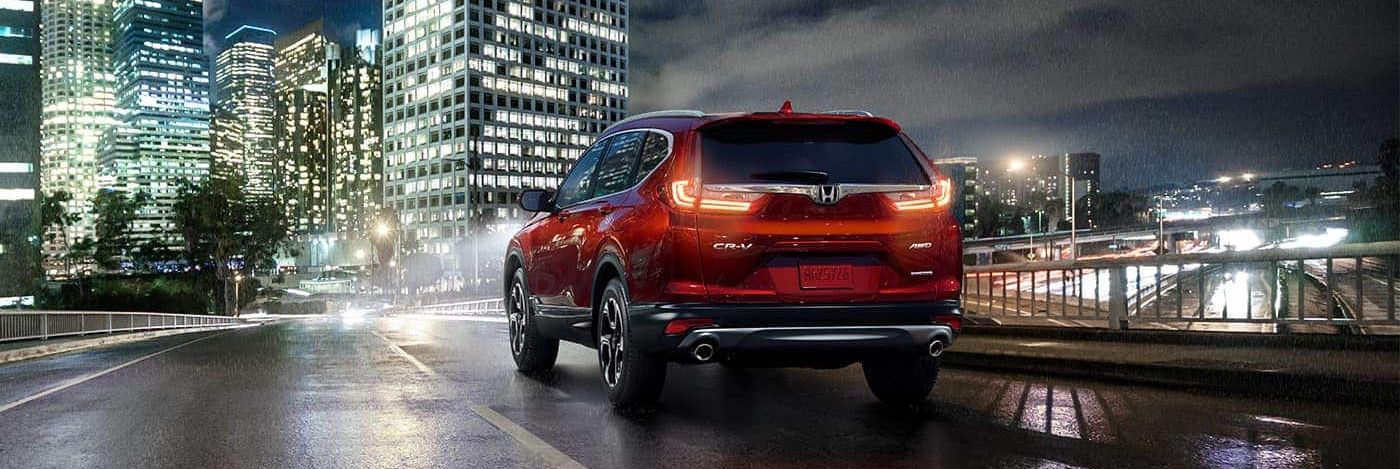 2019 Honda CR-V Financing near Smyrna, DE