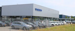 Volvo Nieuwenhuijse Raalte