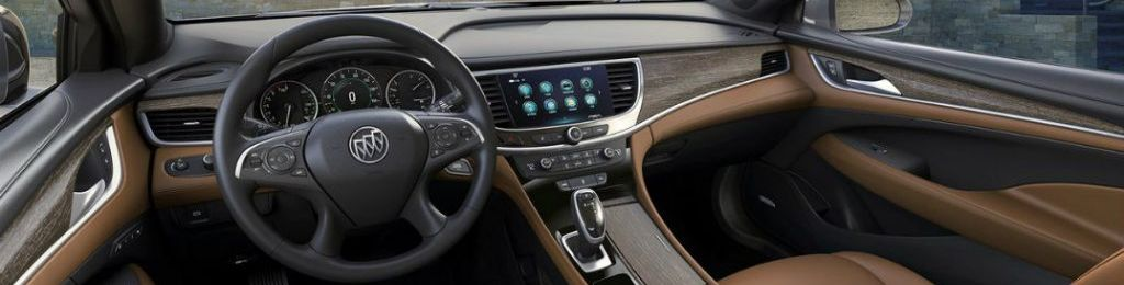 Buick Entertainment and Technology Features in Youngstown, OH