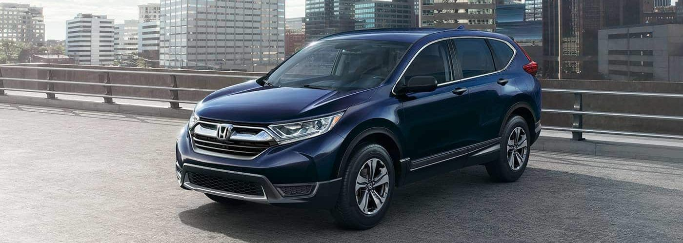 2019 Honda CR-V Safety Features near Middletown, DE