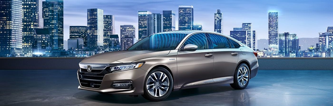 2019 Honda Accord Technology Features near Middletown, DE