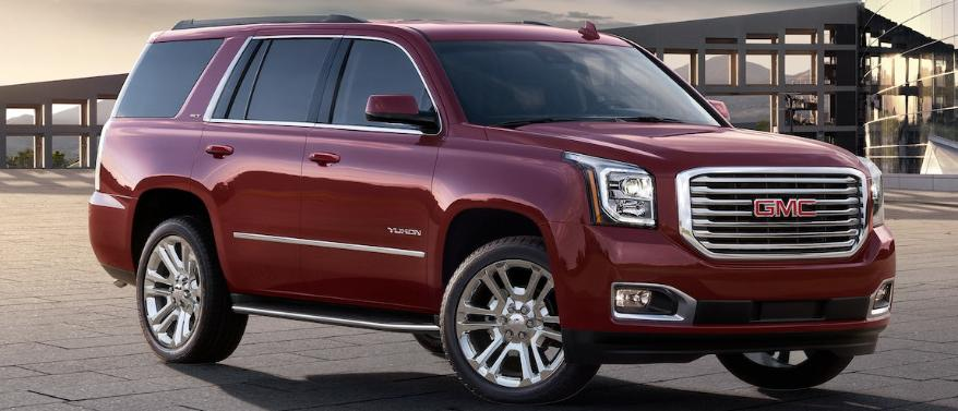 Certified Used GMC Vehicles for Sale near Youngstown, OH