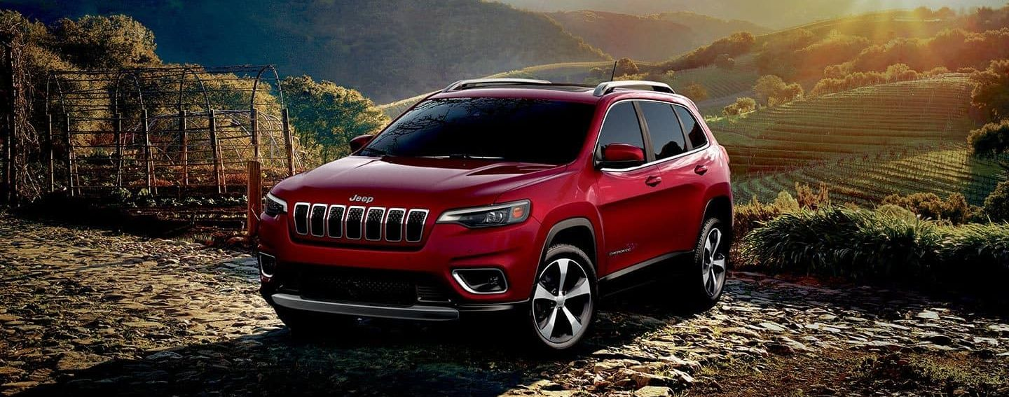 Certified Used Jeep Vehicles for Sale near Youngstown, OH