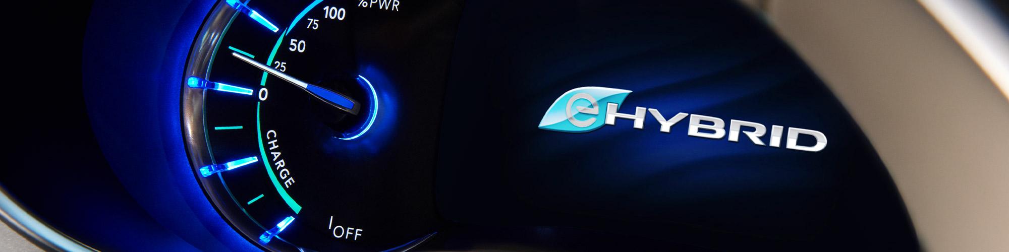 Chrysler Pacifica Hybrid price