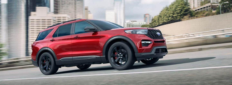 2020 Ford Explorer for Sale near Joliet, IL