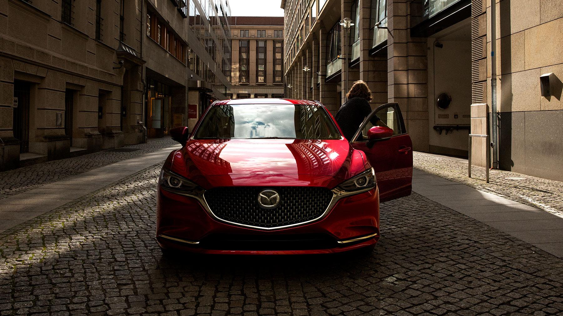 2019 Mazda6 for Sale near Sacramento, CA