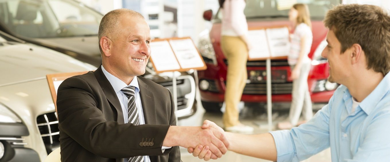 Why Shop at Mazda of Elk Grove?