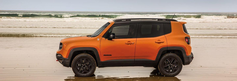 Signature Certified Jeep Vehicles for Sale near Smyrna, DE