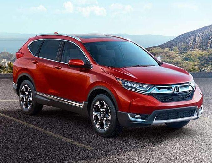 Signature Certified Honda CR-V for Sale near Smyrna, DE