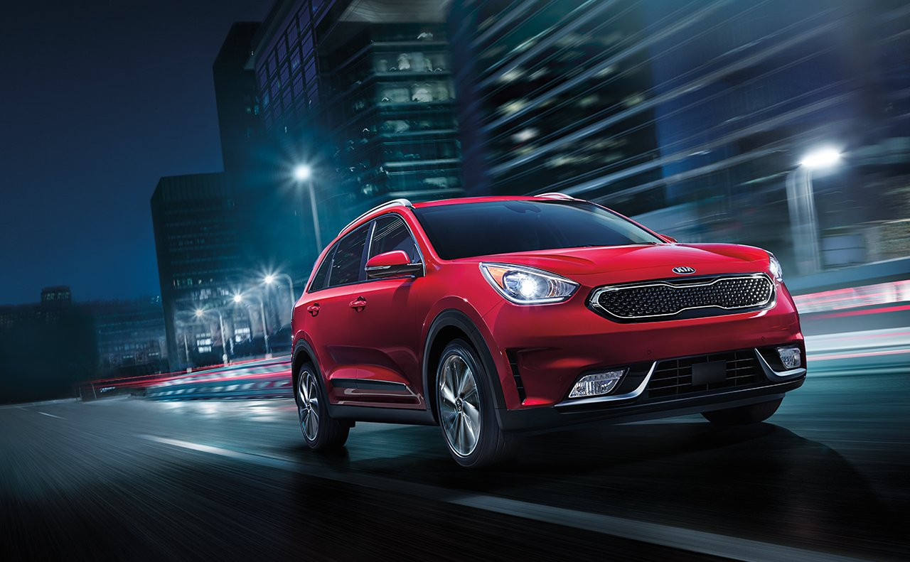 2019 Kia Niro Financing in Shreveport, LA