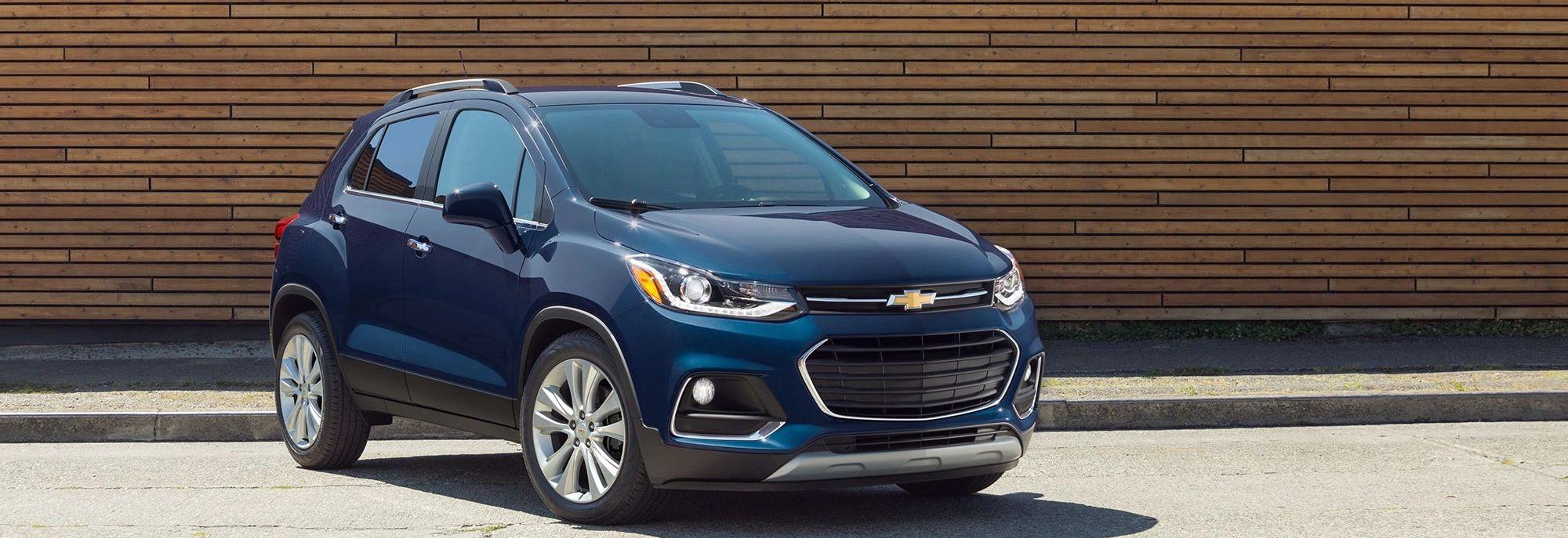 Chevrolet Trax 2019 a la venta cerca de San Diego, CA