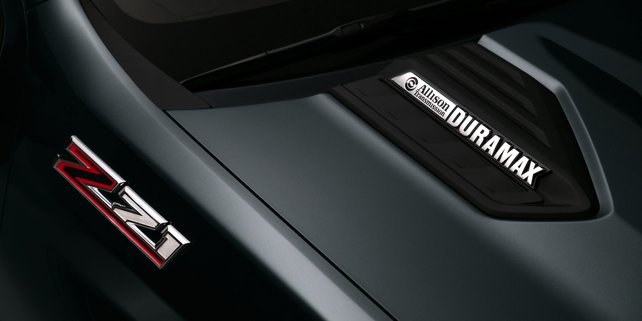 Robust Mechanics of the 2020 Silverado 2500HD