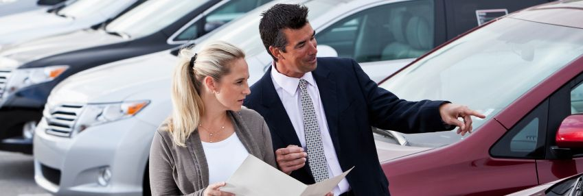 Sell Us Your Vehicle in Chicago, IL