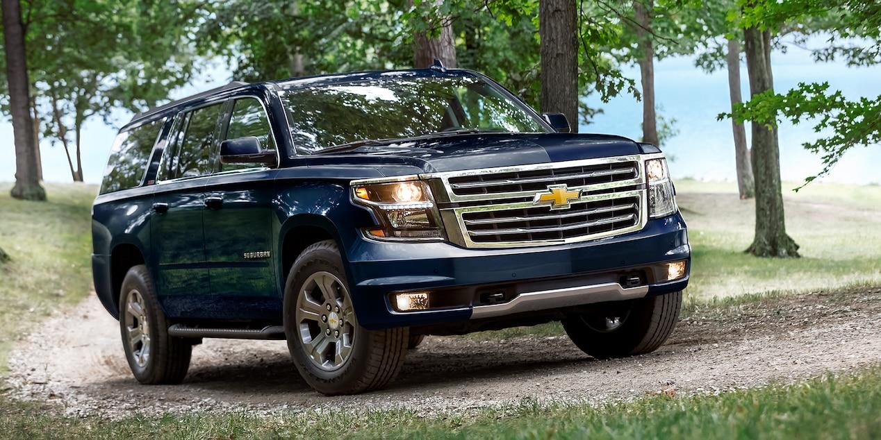 2019 Chevrolet Suburban for Sale near Homewood, IL