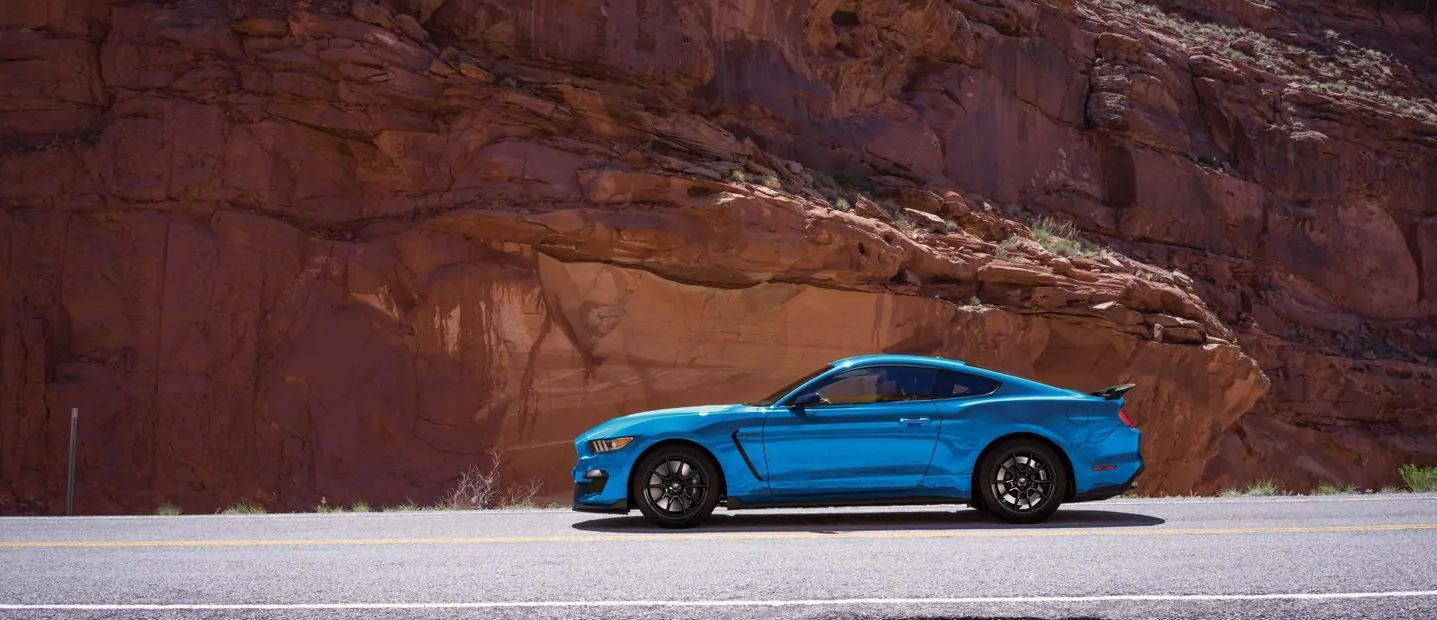 2019 Ford Mustang for Sale near Blanchard, OK