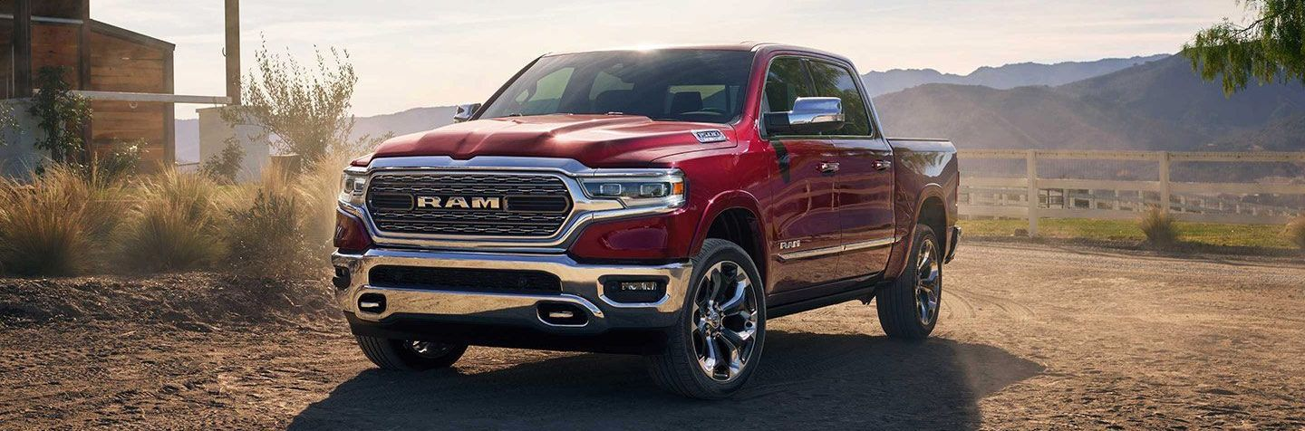 2019 Ram 1500 for Sale in Cookeville, TN