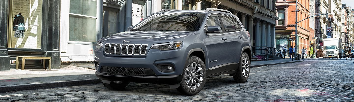 2019 Jeep Cherokee for Sale in Cookeville, TN