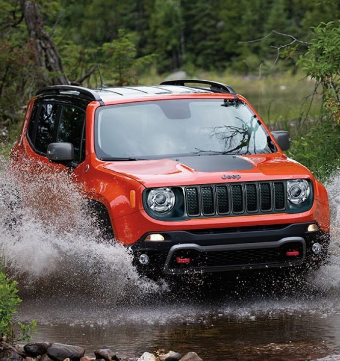 2019 Jeep Renegade for Sale in Cookeville, TN