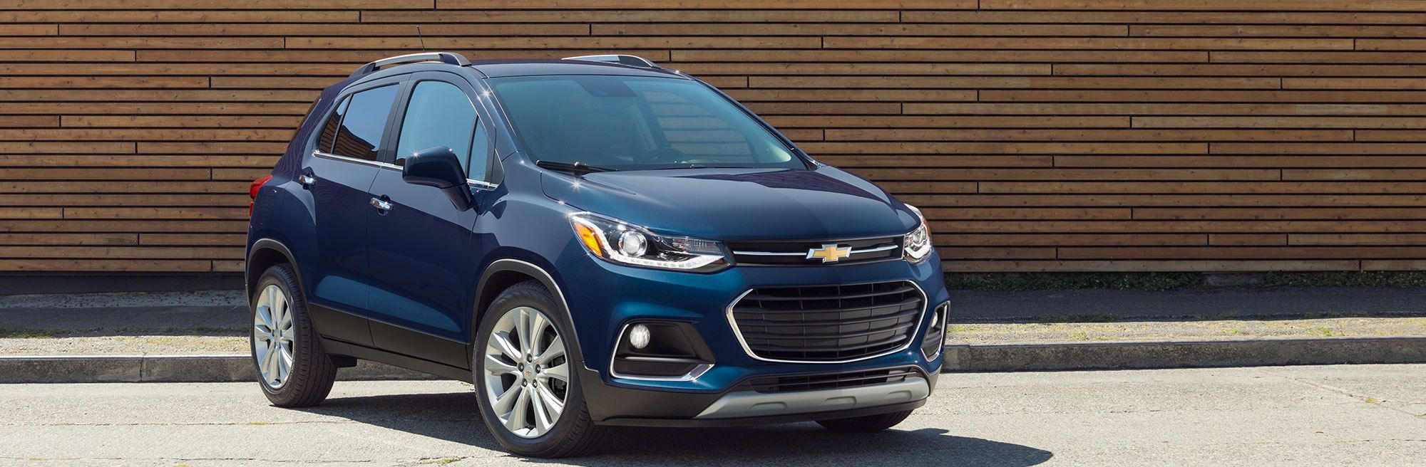 2019 Chevrolet Trax For Sale In Bartlesville Ok