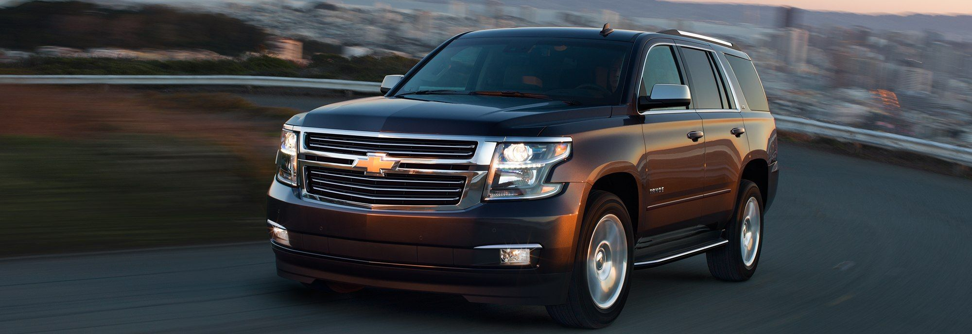 2019 Chevrolet Tahoe Leasing near Owasso, OK