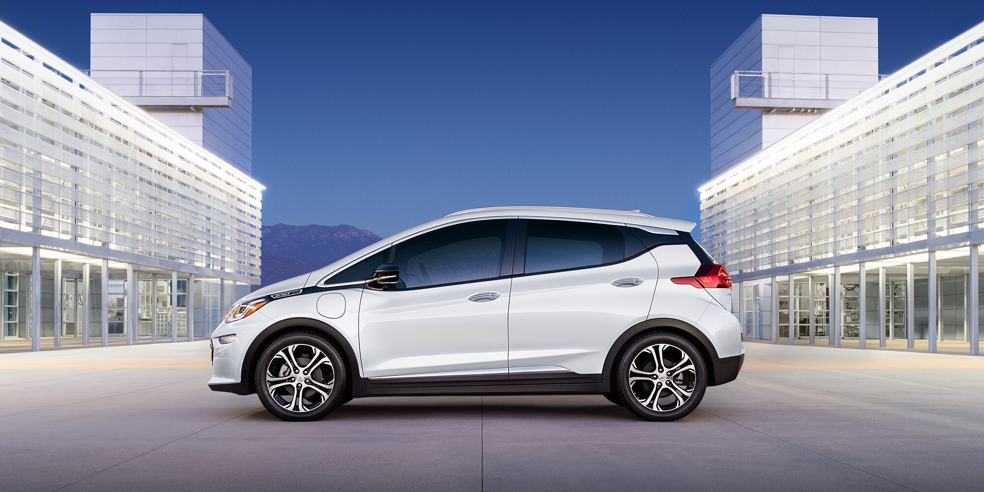 2019 Chevrolet Bolt EV for Sale near Lapeer, MI