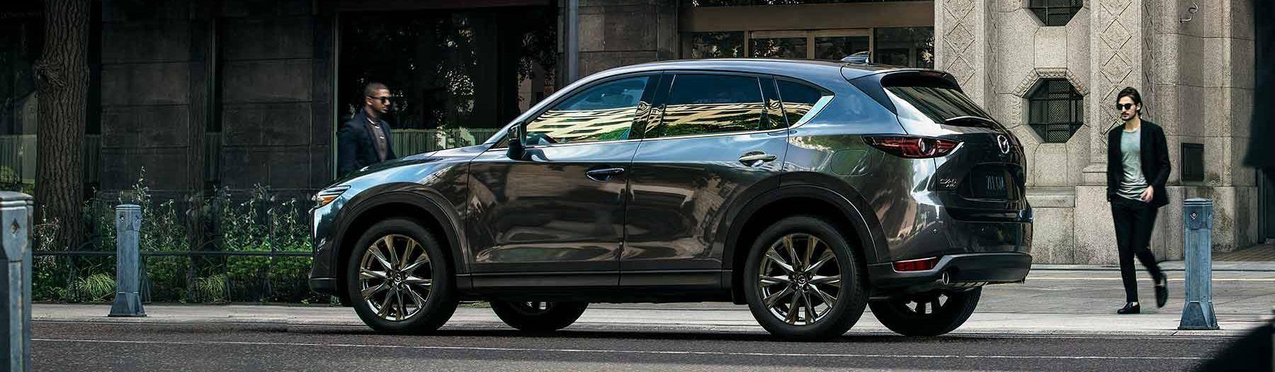 2019 Mazda CX-5 for Sale near Boerne, TX