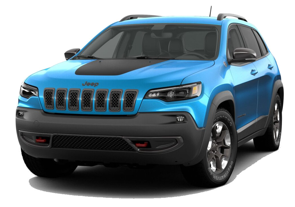 2019 Jeep Cherokee for sale in Edmonton, AB