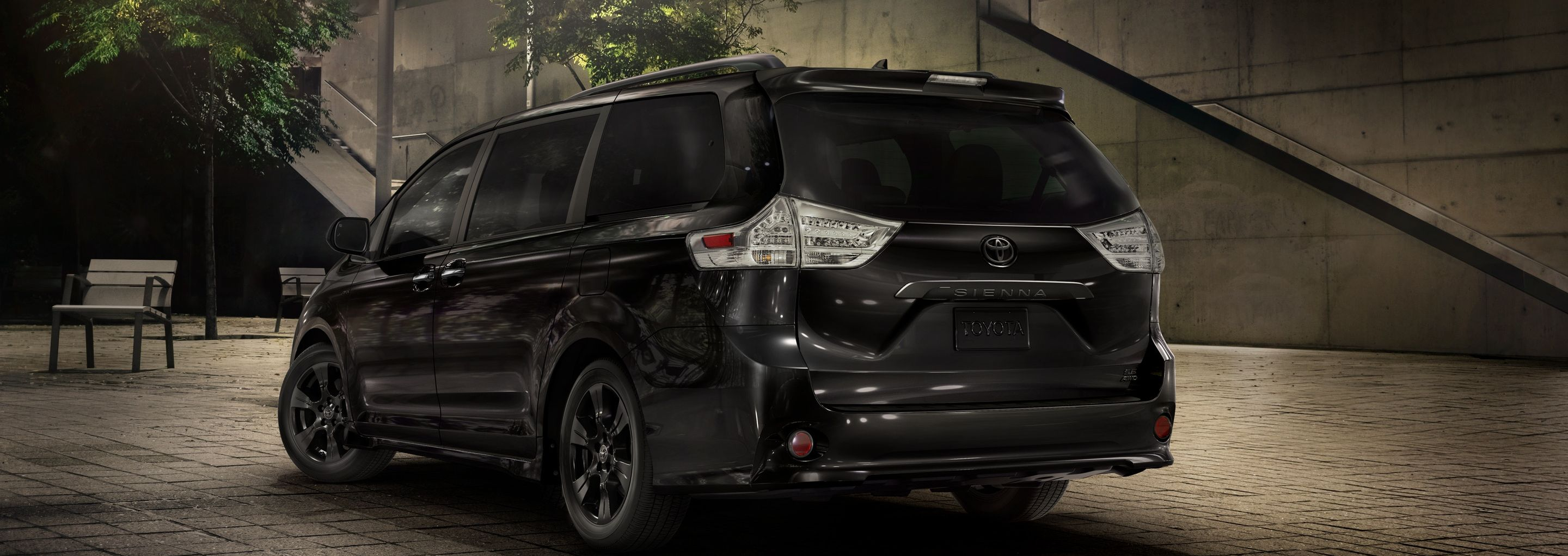 2020 Toyota Sienna for Sale near Cleveland, OH