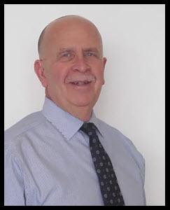 Steve Anderson, Lexus Technology Specialist
