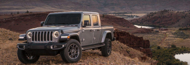 2020 Jeep Gladiator Financing near Fort Lee, NJ